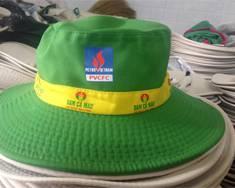 sản xuất nón tai bèo công ty ĐẠM CÀ MAU