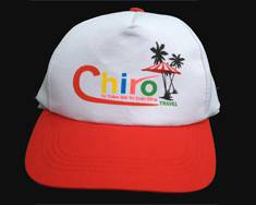 Cơ sở sản xuất nón du lịch