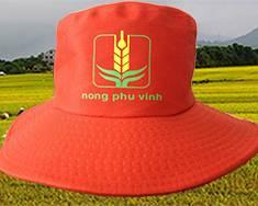cơ sở sản xuất nón tai bèo NÔNG PHÚ VINH