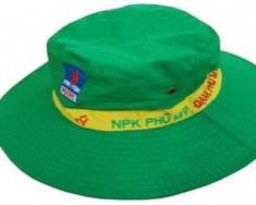 Đặt nón theo yêu cầu khách hàng - in logo lên nón tai bèo - nón du lịc - nón lưỡi trai