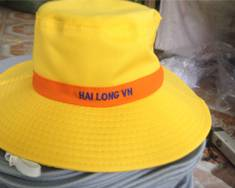Cơ sở sản xuất nón tai bèo