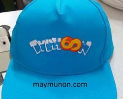 Nón sự kiện, Mũ giá rẻ, Nón in logo chỉ từ 10.000 đồng tại Hà Nội