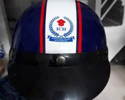 Công ty sản xuất mũ bảo hiểm GREEN tại Bình Dương