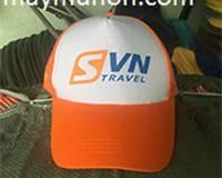 Mũ lưỡi trai in logo giá rẻ- may nón theo yêu cầu