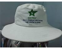 Xưởng sản xuất nón theo yêu cầu
