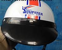 Nón bảo hiểm quáng cáo, công ty sản xuất nón bảo hiểm tại Đồng Nai