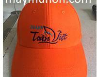 Xưởng may nón du lịch giá rẻ in logo theo yêu cầu
