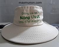 Xưởng may nón rộng vành giá rẻ tphcm