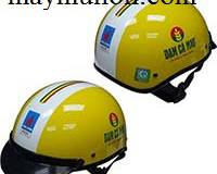 Công ty sản xuất nón bảo hiểm uy tín, giá rẻ tại tphcm