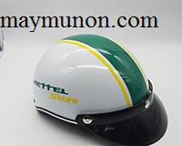 Đặt làm nón bảo hiểm theo yêu cầu làm quà tặng tại Nghệ An
