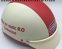 """Địa chỉ sản xuất mũ bảo hiểm giá rẻ """"nhất"""" Sài Gòn?"""