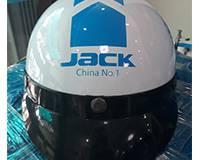 Mũ bảo hiểm quảng cáo – xưởng sản xuất nón bảo hiểm GREEN