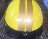Xưởng sản xuất mũ bảo hiểm quảng cáo giá rẻ tại Vũng Tàu
