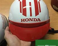 Xưởng sản xuất nón bảo hiểm theo yêu cầu khách hàng