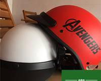 Lựa chọn nhà máy sản xuất mũ bảo hiểm quảng cáo thế nào cho đúng?