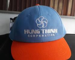 Công ty may mũ nón theo yêu cầu tphcm