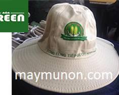 Tại sao nên chọn mũ tai bèo in logo doanh nghiệp?
