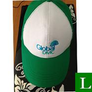 nón lưỡi trai thêu logo - công ty sản xuất nón lưỡi trai, nón kết xuất khẩu  ms 01