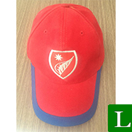 nón lưỡi trai - xưởng in logo lên nón theo yêu cầu ms 06