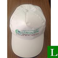 nón lưỡi trai - công ty may nón lưỡi trai, nón kết, nón du lịch giá rẻ CẦN THƠ ms 09