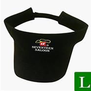 nón nữa đầu - nón thể thao đẹp - in logo lên nón theo yêu cầu giá tp hcm ms 02