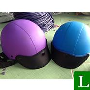 nón bảo hiểm, NÓN SON, nón bảo hiểm đẹp BÌNH DƯƠNG  ms 17