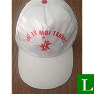 nón lưỡi trai - nón kết - xưởng may nón du lịch giá rẻ tp hcm ms 15