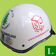 nón bảo hiểm TIMBERLAND - đặt nón bảo hiểm theo yêu cầu BÌNH DƯƠNG ms 27