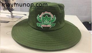 xưởng sản xuất nón tai bèo giá rẻ tại hcm