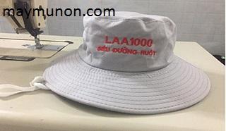 công ty sản xuất nón tai bèo giá rẻ tại hcm