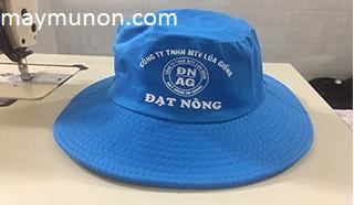 may nón tai bèo giá rẻ theo yêu cầu tại hcm