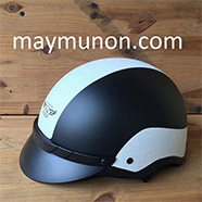 Làm nón bảo hiểm giá rẻ theo yêu cầu tại tphcm