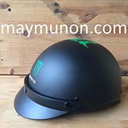 Đặt làm nón bảo hiểm theo yêu cầu tại hcm