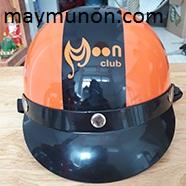 Nón bảo hiểm quà tặng,nón in logo theo yêu cầu