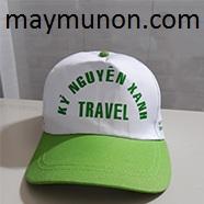 Cơ sở may nón lưỡi trai theo yêu cầu khách hàng tại hcm