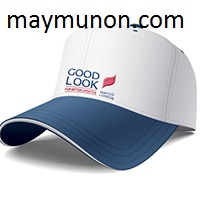 Nón lưỡi trai - nón kết đẹp - nón du lịch in logo giá rẻ CẦN THƠ ms41