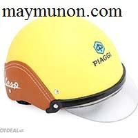 Nón bảo hiểm - in logo lên nón bảo hiểm giá rẻ BÌNH DƯƠNG ms56