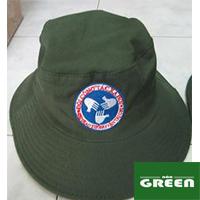 Nón tai bèo - in logo lên nón tai bèo giá rẻ CẦN THƠ ms43