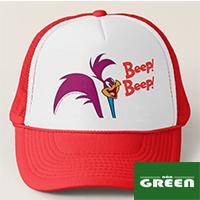 Nón lưỡi trai - nón du lịch in logo giá rẻ CẦN THƠ ms62