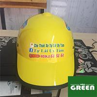 Nón bảo hiểm - đặt nón bảo hiểm giá rẻ NGHỆ AN ms63