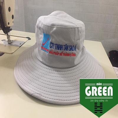 xưởng sản xuất nón tai bèo KIÊN GIANG