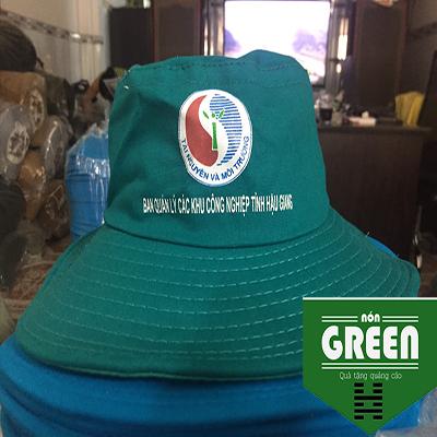 xưởng sản xuất nón tai bèo TIỀN GIANG