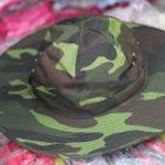 mũ tai bèo lính mỹ