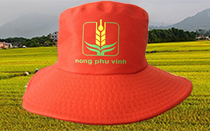 cơ sở sản xuất mũ tai bèo