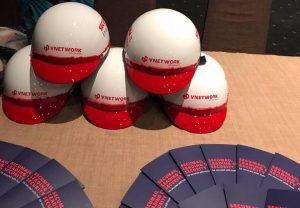 công ty sản xuất nón bảo hiểm theo yêu cầu