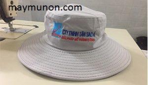 xuong sản xuất nón tai bèo gia rẻ tại hcm