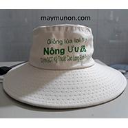 xưởng may nũ nón theo yêu cầu