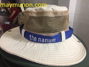 xưởng may nón tai bèo giá rẻ