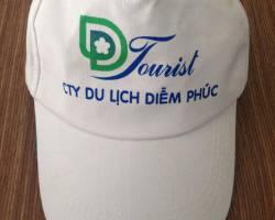 Xưởng sản xuất nón du lịch giá rẻ TPHCM 2019