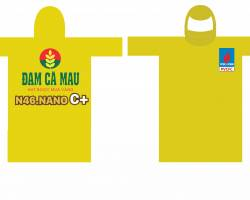 Địa chỉ sản xuất áo mưa giá rẻ,uy tín TPHCM